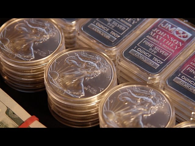 Investing in Silver and Gold – A Challenge for Silver and Gold Stackers
