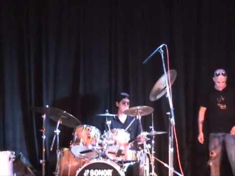 קטע מתוך קונצרט דראמר 2008