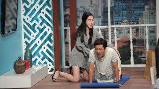 Elly Trần yêu và thú nhận có thai với Trường Giang | Ơn Giời Cậu Đây Rồi Mùa 5 BestCut