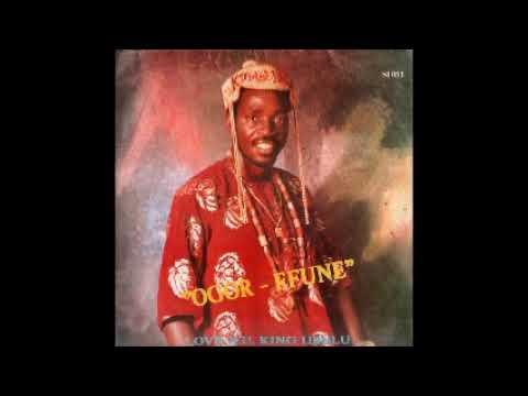 King Ochiligwe Ubulu - Uwa Ewe Imalaya