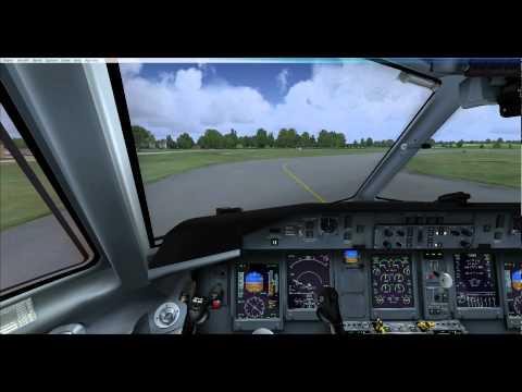 Fsx Fsdt Lszh Zurich Takeoff Mjc Dash 8 Q 400