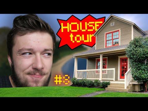 HOUSE tour | Piatkové kopaníčko 2