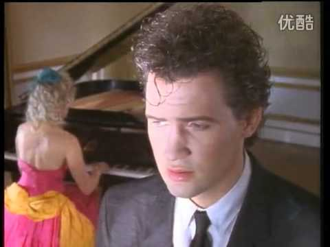 Johnny Logan - I'm Not In Love ( Official Video ) 1987