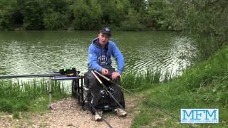 Preston фидер competition pro 13 heavy feeder