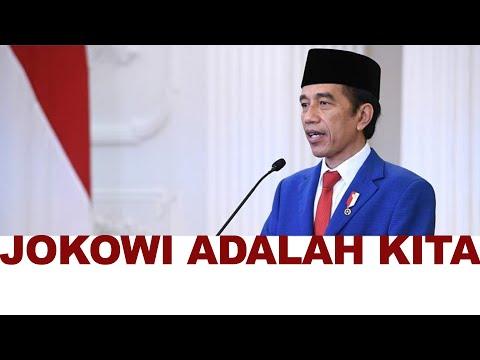 Hendri Satrio: Jokowi Adalah Kita