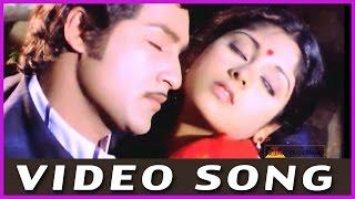 Bangaru Chellelu Superhit Song Sobhan Babu Jayasudhasridevi