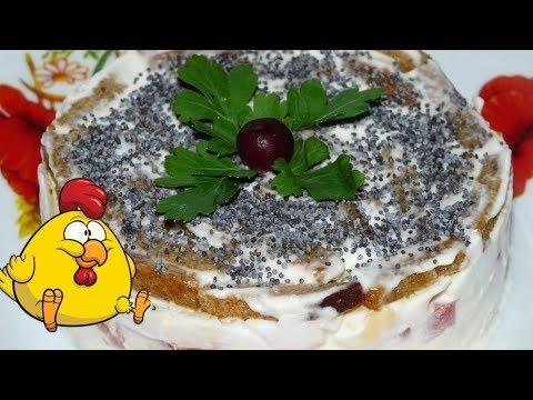 Салат курица под кайфом. Простые рецепты салатов. Салаты с курицей. Вкусные салаты. Новогодний стол.