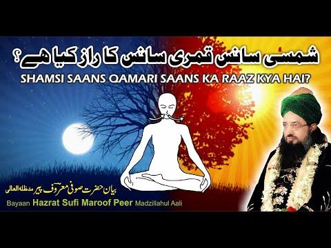 SAANS-Shamshi/Qamari?