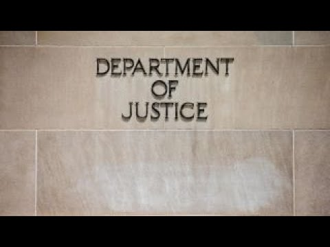 Wife of demoted DOJ member worked for fusion GPS: report