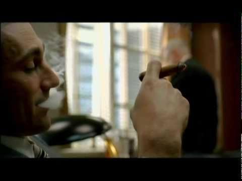 Video trailer för Mad Men Trailer