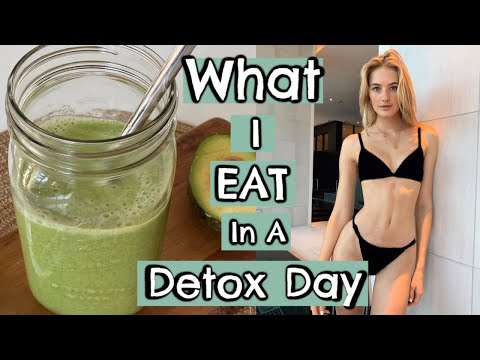 , title : 'VEGAN What I Eat In A Day As A Model | Plant Based Clean Eating & Body Detox Recipes | Sanne Vloet