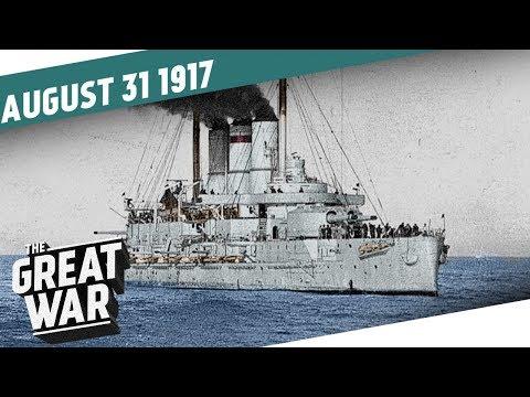 Moskevská státní konference - Velká válka