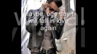 Broken By You - Jordan Knight with Lyrics