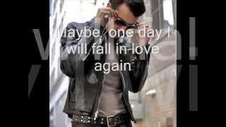 Broken By You - Jordan Knight with Lyrics
