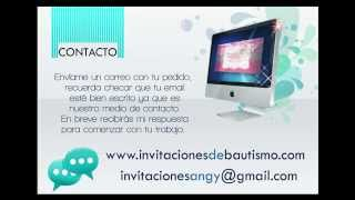 invitaciones para bautizo free online videos best movies tv shows