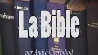 La Bible, entre contradictions et absurdités - de A. Cherpillod.