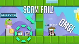 INSANE SCAM FAIL!! 😂😂 TOP 3 SCAM FAILS
