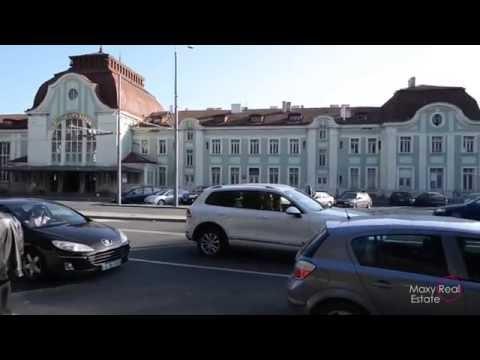 Болгария, Бургас Краткий Путеводитель по Городу: Что, Где, Когда!