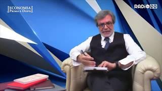 ECONOMIA PRIMA E DOPO - 7 Maggio 2020
