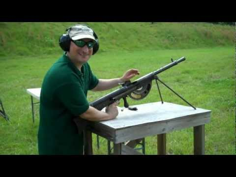 M1915 CSRG Chauchat