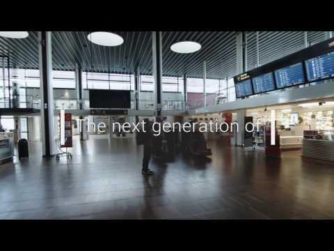 Indoor Wayfinding - The next generation