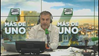 """Monólogo De Alsina: """"Los Testigos Del Procés Consiguieron Hincharle Las Narices A Marchena"""""""