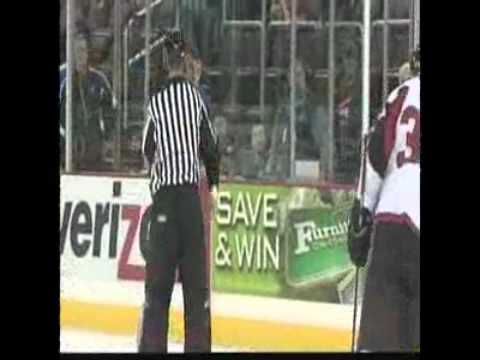 Adam Smyth vs Robin Richards