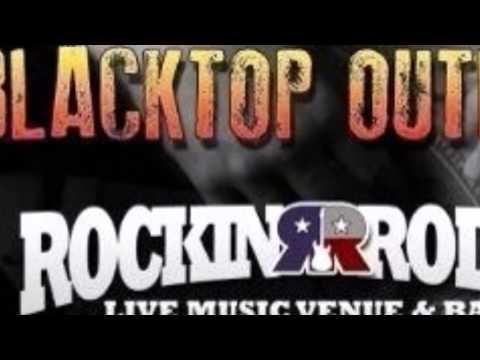 Blacktop Outlaw Promo Video