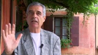 preview picture of video 'I Sentieri del Gusto. I caprini freschi a Socchieve in Carnia   Walter Filiputti'