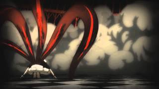 Tokyo ghoul (Jason vs Kaneki) - Dead Memories
