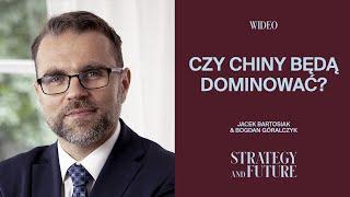 Jacek Bartosiak i Bogdan Góralczyk rozmawiają o Chinach, ostatnim plenum KC KPCh i Xi Jinpingu.
