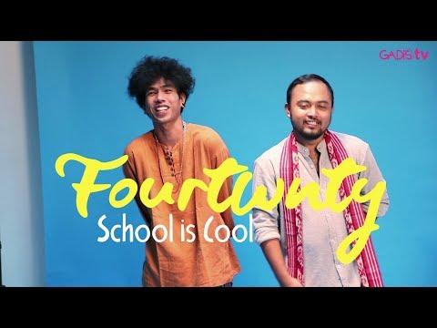 Fourtwnty Mengenang Panggilan Masa Sekolah