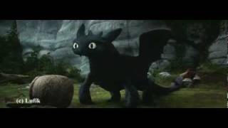 How to Train Your Dragon - I