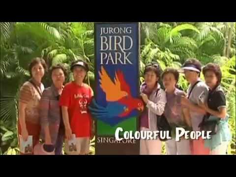 Singapore Zoo, Night Safari and Bird Park.mp4