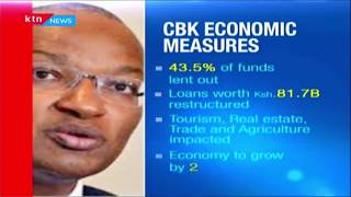 Cheaper loans: Lending rates cut from 7.5% to 7%, move set to cushion borrowers