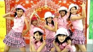 Berryz工房「ギャグ100回分愛してください」MV