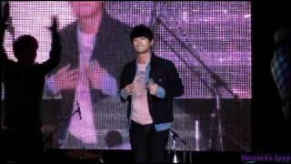 서인국 팬캠사랑해U하이라이트