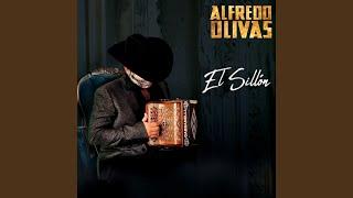 Alfredo Olivas El Sillón