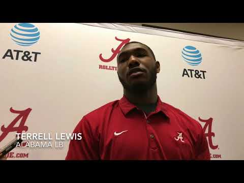 What Alabama players think of White House visit
