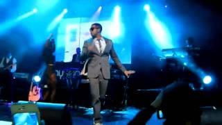 Tim RAWBIZ Williams Live w/ Jay Sean (RIDE IT / STAY)