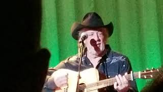 John Anderson Money In The Bank Live August 11, 2018