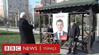 Ekrem İmamoğlu: What does the public say in Beylikdüzü that he directed for 5 years?