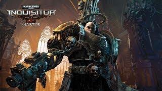 Warhammer 40,000: Inquisitor Martyr [ deutsch 🐄 gameplay ]