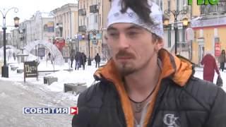 Сын знаменитого музыканта Игоря Талькова продолжает дело отца