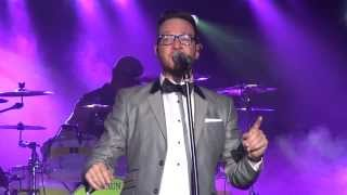 Chris August Live: Unashamed of You (Hits Deep Tour 2013)