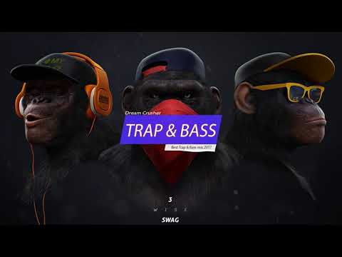 Best Bass Boosted Trap Music Mix 2017 ♫ New trap bass boosted songs ♫♫