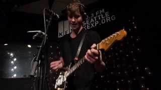 Drowners - Long Hair (Live on KEXP)