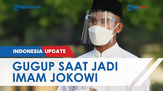 Kisah Serda Ridwan Payopo Imami Salat Id Presiden Jokowi, Mengaku Gugup karena Baru Pertama Kali