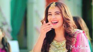 Tere waste mera ishq sufiyana    Heart crush love story video with full HD 1080   