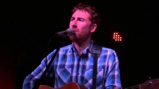 Cold In Ohio - Jamie Lawson [Live in Perth, Australia] 23/08/15